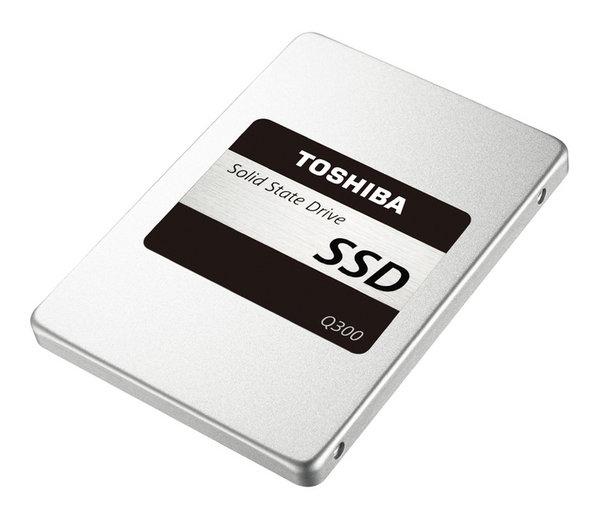 SSD Toshiba Q300