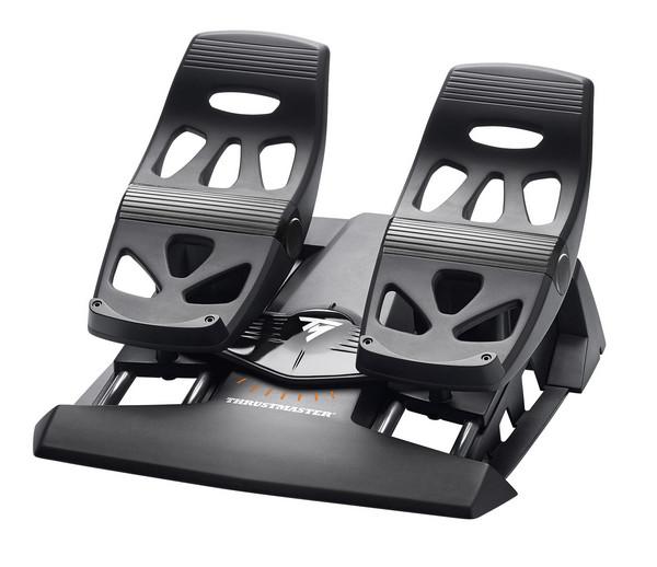 Thrustmaster TFRP Rudder Pedals