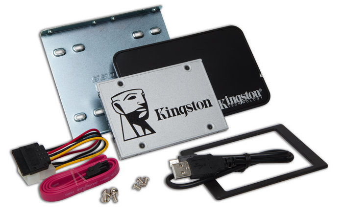 Kingston UV400 SUV400S3B7A