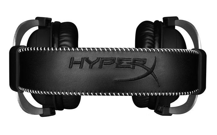 проф.  гарнитура HyperX CloudX™