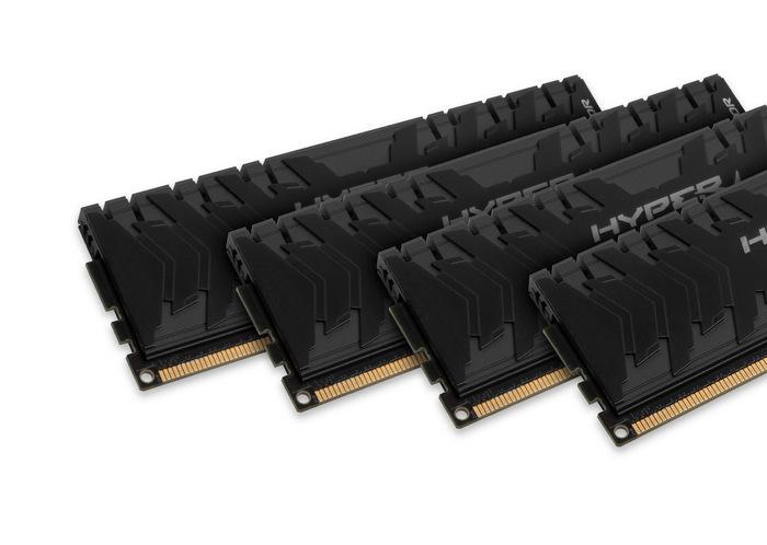 HyperX Predator DDR3