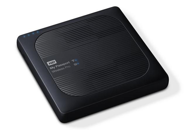 WD-MP-WirelessPro