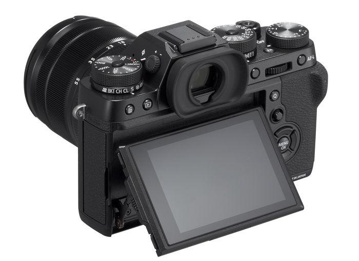 Беззеркальная камера FUJIFILM X-T2 Tilt