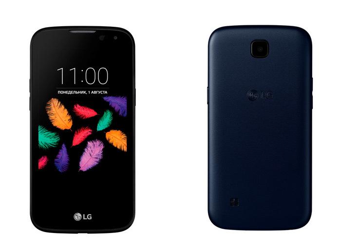 LG K3 LTE