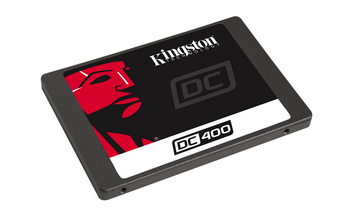 DC400 SSD