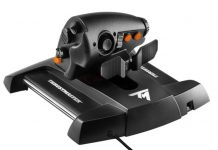 Thrustmaster TWCS