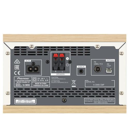 X-CM56