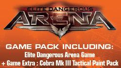 Elite Dangerous Arena