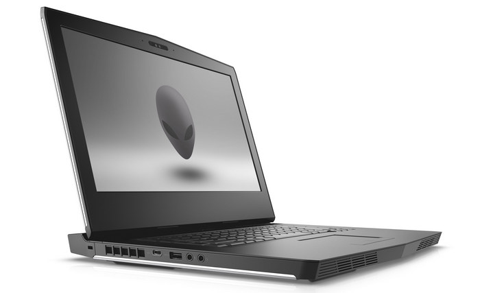 Dell Alienware 15 (R3)