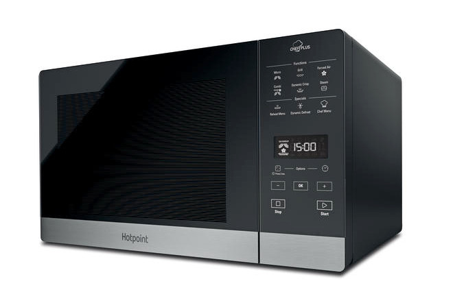 hotpoint chef plus