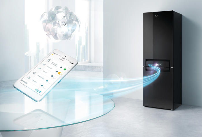 whirlpool connectivity
