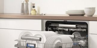 Electrolux Comfort Lift ESL97540RO