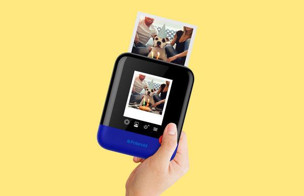 Фотокамера Polaroid Pop