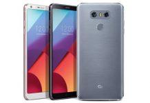 LG G6 корпуса