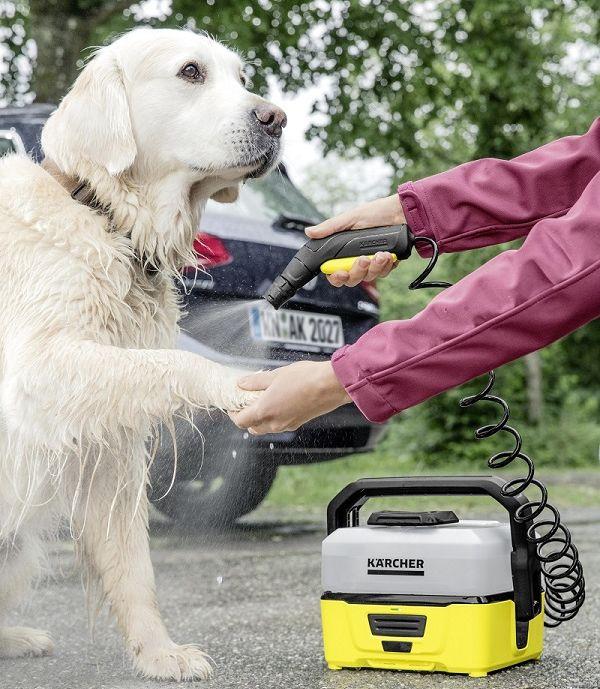 Outdoor Cleaner 2