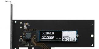 Kingston KC1000