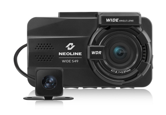 neoline wide S49