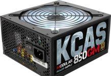 AeroCool KCAS 850
