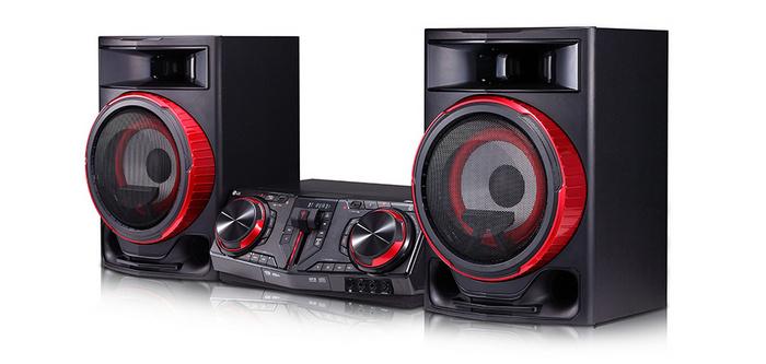 LG X-Boom CJ87