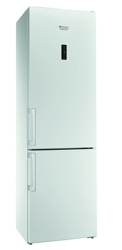 Hotpoint No Frost HFP 6200 W