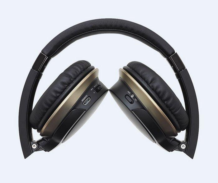 Audio Technica АТН-AR3BT разъемы