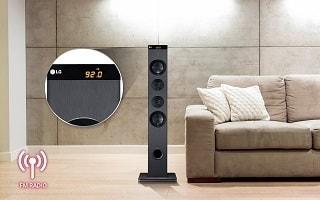 Аудиосистема LG FJ1