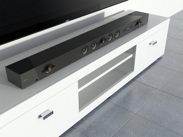 Саундбар Sony HT-ST5000