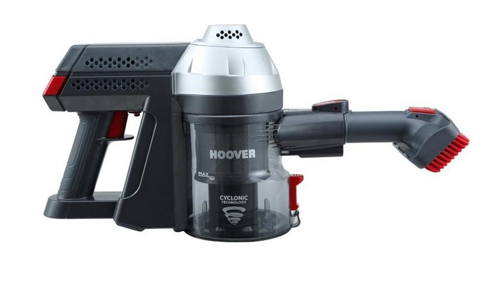 Hoover Freedom 2in1