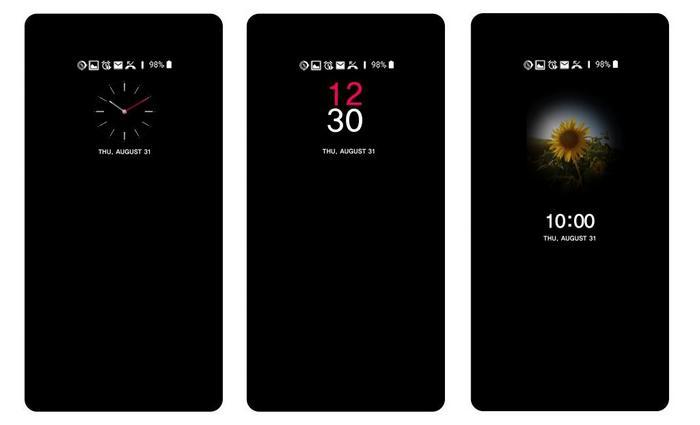 Новый пользовательский интерфейс UX 6.0+ для смартфонов LG