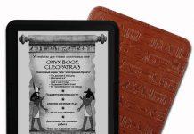 ONYX BOOX Cleopatra 3