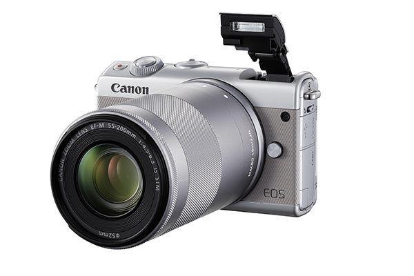 Canon EOSM100