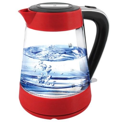 электрический чайник Polaris PWK 1735CGL