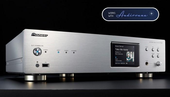 Обновление программного Hi-Fi проигрывателя Audirvana Plus