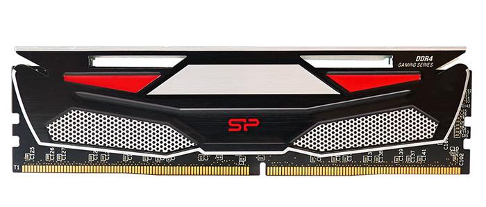Silicon Power DDR4 UDIMM