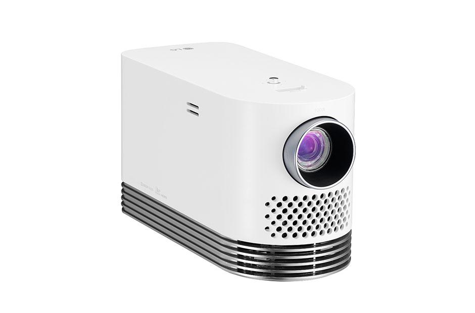 FullHD проектор LG ProBeam LG HF80JS с световым потоком до 2 000 люмен