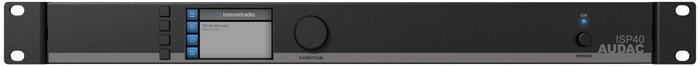 AUDAC ISP40: интернет-радио в любой обстановке