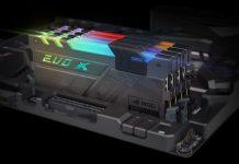 GeIL EVO X ROG-Certified RGB