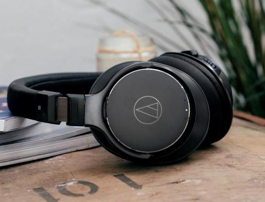 AUDIO-TECHNICA DSR7BT