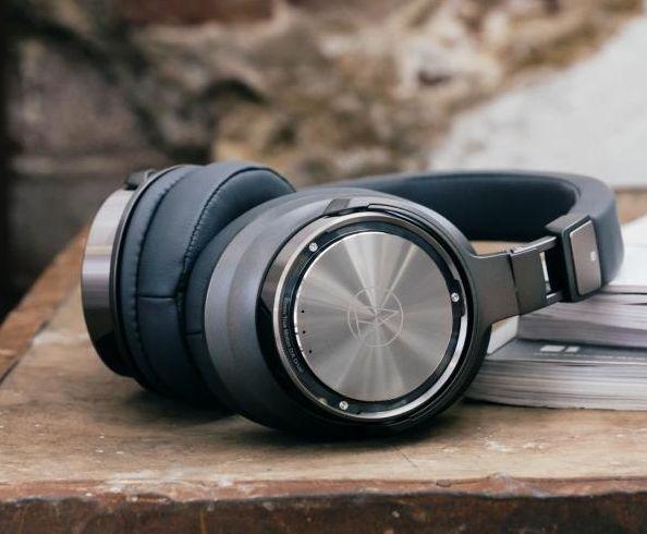 AUDIO-TECHNICA ATH-DSR9BT