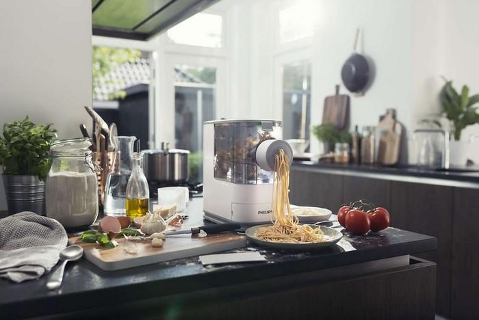 Новая паста-машина Philips HR2332