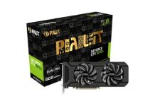 Palit GeForce GTX 1070 Ti