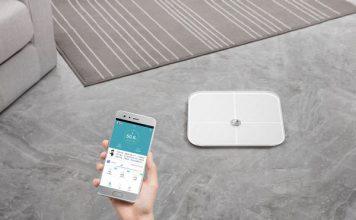 весы Huawei Body Fat Scale