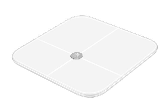 Умные весы Huawei Body Fat Scale