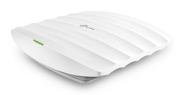 TP-Link представил потолочную точку доступа EAP225 новой версии