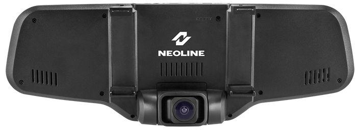 Автомобильное смарт-зеркало Neoline G-Tech X27 с двумя камерами