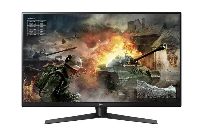 """LG 32GK850G - 32"""" QHD монитор для геймеров"""