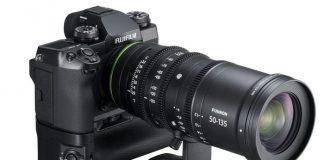 FUJINON MKX50-135mmT2.9