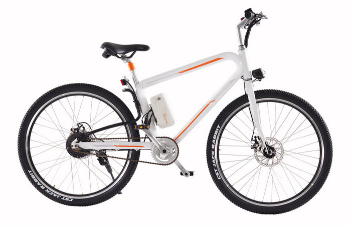 Электровелосипед Airwheel R8 и электросамокат Airwheel Z5