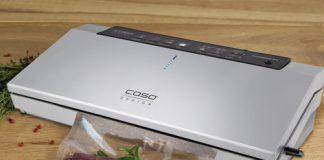 CASO GourmetVAC 480