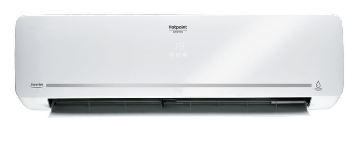 Hotpoint представил новую линейку кондиционеров Hotpoint Smart Comfort